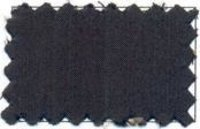 Textured Black Silk Taffeta Fabric