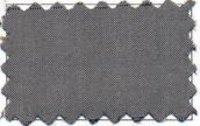 Textured Grey Silk Taffeta Fabric