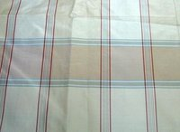 Silk Taffeta Plaid Design Fabric