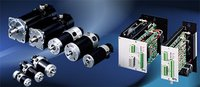RTS Series Servo Amplifiers