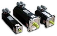 AC MHx Servo Motors