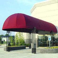 Tunnel Awnings