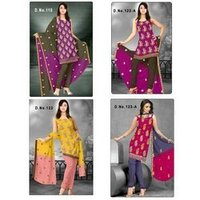 Embroidery Salwar Kameez Sets