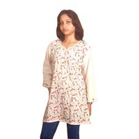 Ladies Kantha Tops