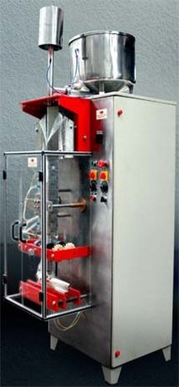 Economy Model Milk Packing Machine