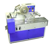 Table Top Model Flow Wrap Machine