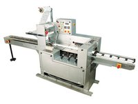 Flow Wrap Standard Machine