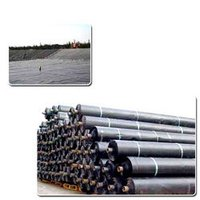 PVC Geomembranes