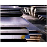High Tensile Carbon Steel Plates