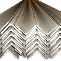 Steel Angle Brackets