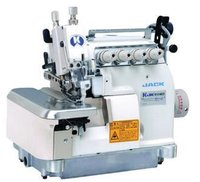 Super High Speed Variable Top-Feed Overlock Sewing Machine