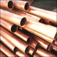 Electrical Applications Copper Tubes