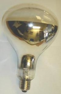 Hard Glass Clear Lamps