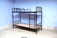Elegant Hostel Beds