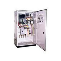 Soft Starter Electrical Control Panels
