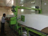 Block Foam Cutting Machines