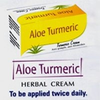 Aloe Turmeric Herbal Cream
