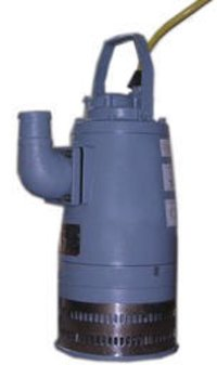 Model Ks-2675/7.5 H.P Dewatering Pumps