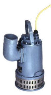 Model Ks-2715/15.0 H.P Dewatering Pumps