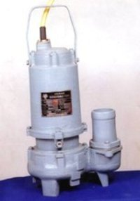 Model Kss-2415/1.5 H.P Sewage Pumps