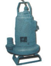 Model Kss-2650/5.0 H.P Sewage Pumps