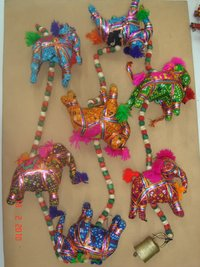 Elephant Wall Hangings