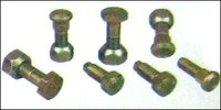 Automotive Hub Bolts And Nuts
