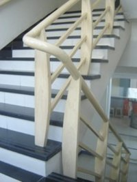 Wooden Stair Cases