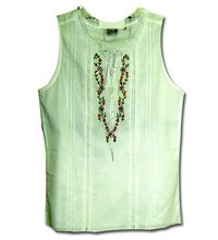 Ladies Sleeveless Tops