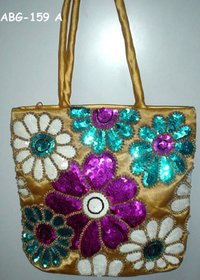 Decorative Hand Bag