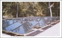 Solar Swimming Pool Heaters
