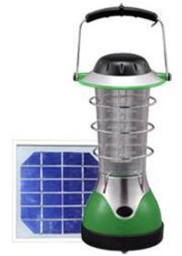 Solar LED Light Lantern