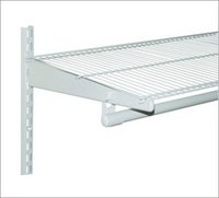 Ventilated Wire Shelf