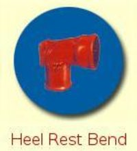 Heel Rest Bend