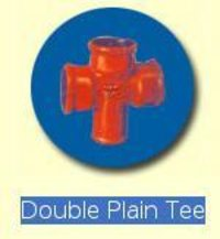 Double Plain Tees