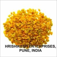 Indian Yellow Raisins