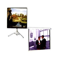 Write Mark Projection Screen