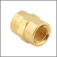 Brass Female Couplings