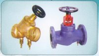 Balancing Valves