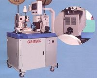 Fully Automatic Wire Cutting, Stripping And Crimping Machine