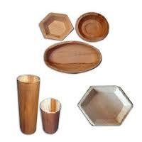 Areca Leaf Plates And Cups