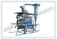 Paddy Cleaner For Parboiling
