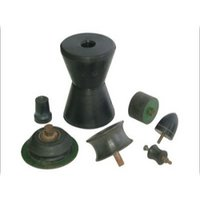 Antivibration Mountings