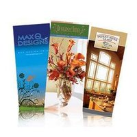 Multi Color Brochures