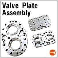 Valve Plate Assembly
