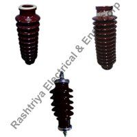 Porcelain Lighting Arrestor
