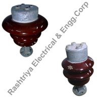 Porcelain Post Insulators