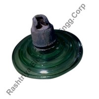 Glass Disc Insulators