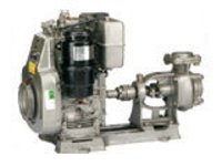 Diesel Pumpset