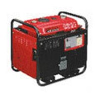 Ultra Light Half Canopy Genset